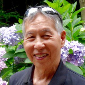 Prof. Bert Kimura